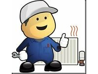 HOME BOILER SERVICING GAS AND OIL.