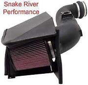 Duramax Cold Air Intake