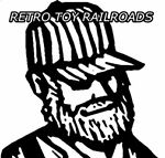 Retro Toy Railroads