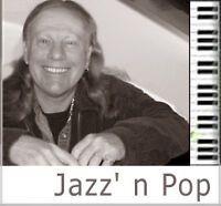 Apprenez le piano pop/jazz
