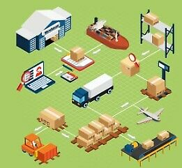 Supply Chain & Logistics support / Consultancy services