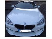 BMW M6/F12/F13 KELLENERS SPORT FRONT SPLITTER