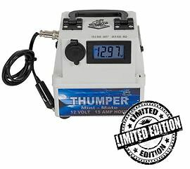 THUMPER-BATTERY-MINI-15AH-4WD-CARAVAN-CAMPING-4x4-12V-ACCESSORIES-12VOLT
