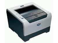 Brother HL-5240 Laser Printer w/ Free Double Loaded Replacement Cartridge