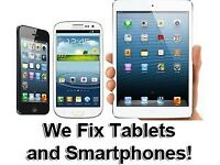 MOBILE PHONES AND TABLETS REPAIR SPECIALISTS IN NORWICH. ANY BRAND ANY ISSUE. 5 STARS GOOGLE RATED.