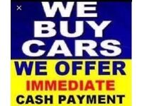 07506937676 Wanted cash for cars scrapping my car selling my car we buy any cars £50-£50000