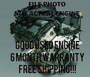 Lincoln Aviator Engine