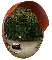 OUTDOOR SAFETY  800mm CONVEX MIRROR - Buy Direct !!!!!!!!!!!!!!!!!!!!!!!!!!!!!!!