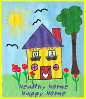 Daycare/Dayhome in Cochrane has open spaces 10mo&up FT/PT