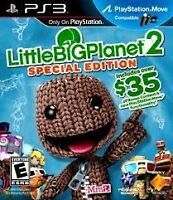 LittleBigPlanet2 - Special Edition - PS3