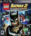 Lego Batman 2 (ps3 tweedehands game)