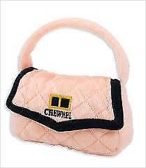 Koko Chewnel Handbag Dog Toy