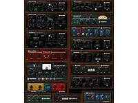 Soundtoys 5 official bundle/plug ins/vst/delay/reverb/sound design/studio/production