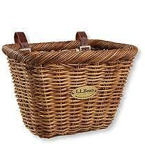 *Looking to buy a basket to attach to the front of my bike*