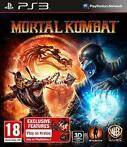 Mortal Kombat (PS3) Garantie & morgen in huis!