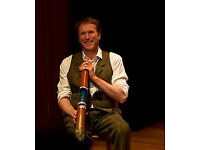 Didgeridoo tuition and sales