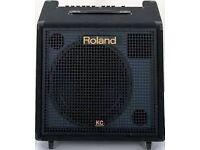 Roland KC 550 flagship 180w 4 channel keyboard amplifier Rolands finest Power!