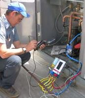 HVAC Repairs and Replacements