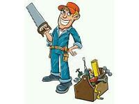 Electrician, painter, tiler, carpenter and refurbishment