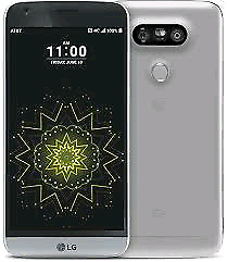 32g lg g5 purchased aug 26/2017