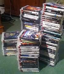 I am Looking to buy your Ps3 games