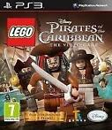 Lego Pirates of the Caribbean (ps3 nieuw)