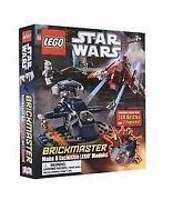 Lego Star Wars Battle Droids