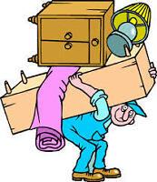 aide-déménageur