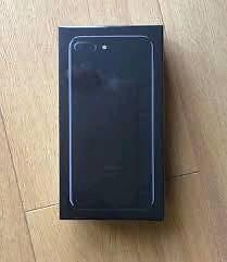 BRAND NEW IPHONE 7 256GB £675