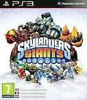 Skylanders Giants Starter Pack (ps3 used game)