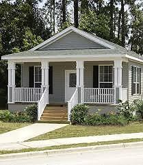 CUSTOM MODULAR COTTAGES and Homes