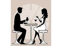 Tired Of Being Single ? Speed dating Age 35-50