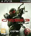 Crysis 3 (ps3 used game)