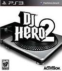Dj Hero 2 game only (ps3 used game)