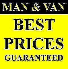 GANTS HILL REMOVALS MAN & VAN HIRE SERVICE – House removals, office moves home moving deliveries