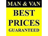 Walsall Man & Van Walsall House Removal Walsal Rental Flat Shifting Moving Self Storage Delivery Van