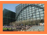 ( EC2A - City of London Offices ) Rent Serviced Office Space in City of London - London