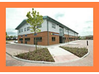( CM19 - Harlow Offices ) Rent Serviced Office Space in Harlow