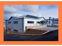 ( PL6 - Plymouth Offices ) Rent Serviced Office Space in Plymouth