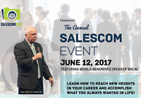 SalesCom - Learn from the best