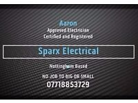 Local Electrician With Very Competitive Prices