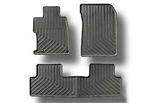 Honda CRV 2012-16 Rear Winter Floor Mat...