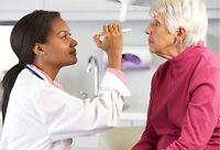 Save thousands prescription glasses and doctor visits
