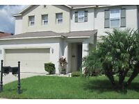 5* villa for rent in Florida