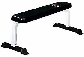 York Barbell FTS Flat Bench (Refurb 3 Month RTB Warranty) 48502R