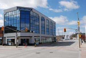 Prime Downtown Location in Bridgefront Tower