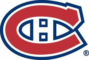 Canadiens vs Calgary Flames - Tonight - REDS - $100 under cost