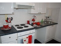 Studio Flat in Fosse Road North, West End,, West End, LE3