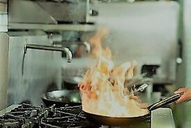 free-lance chef available, nottingham and derby areas.