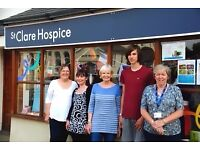 Customer Service Volunteer - Great Dunmow Shop